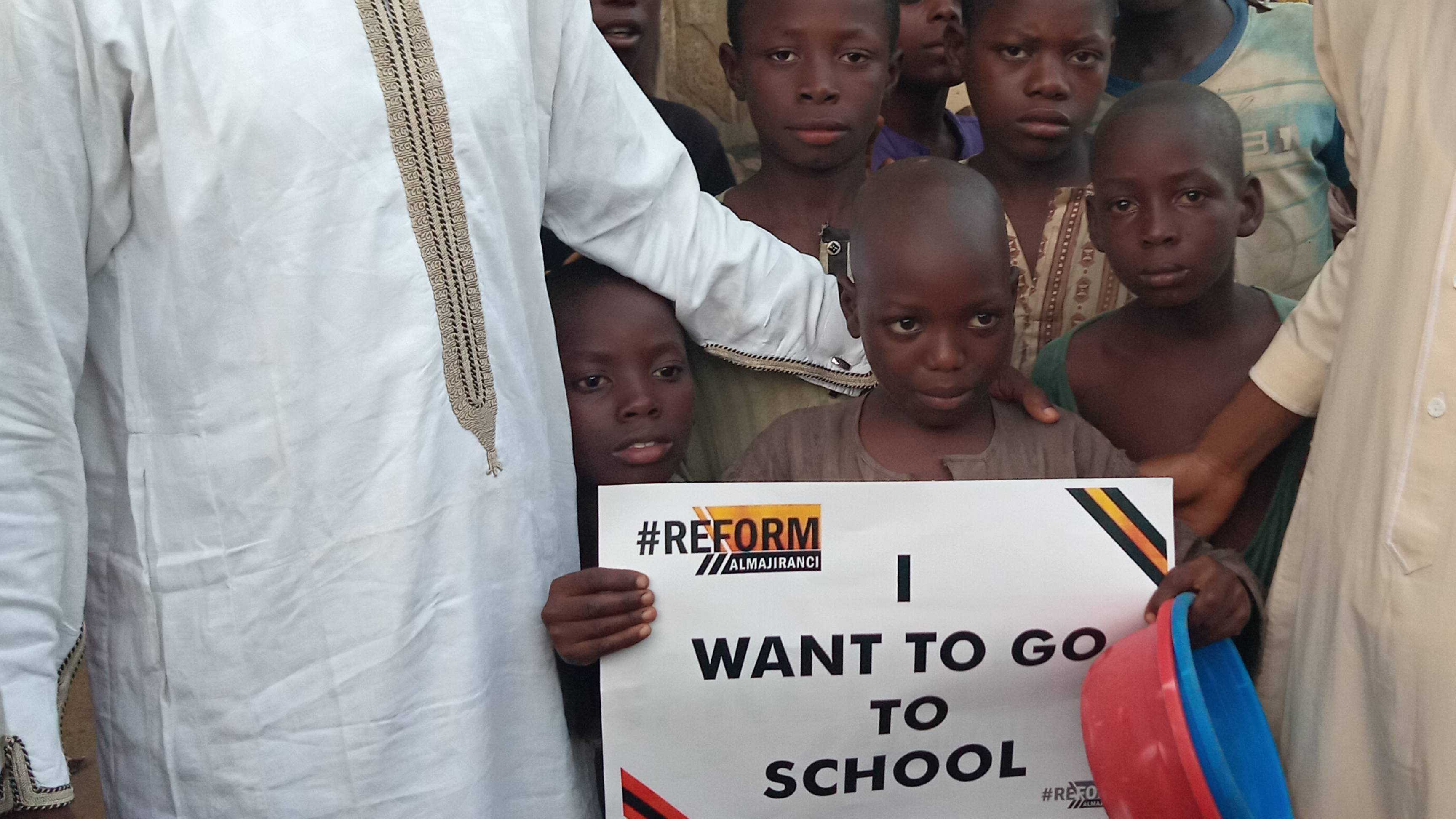 Give Orphans A Better Life - Upgrade and Renovate the School