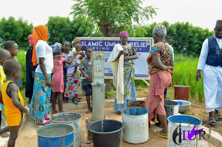Give the Gift of Clean Water
