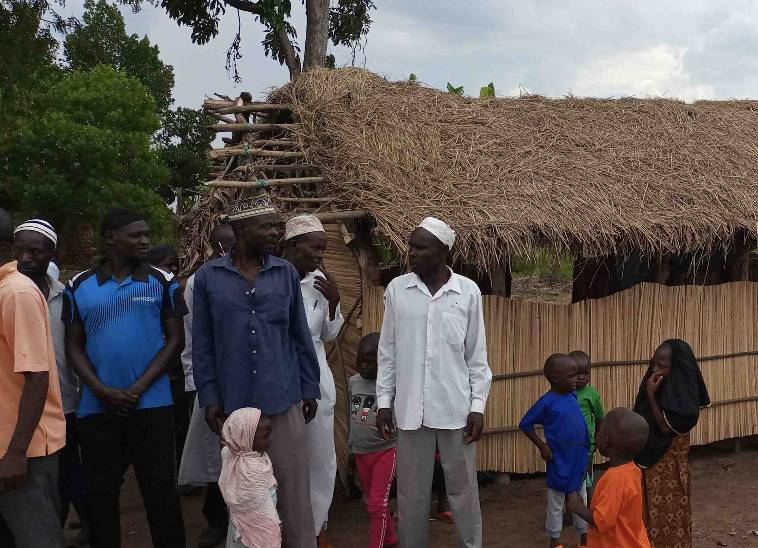 Help Build Masjid Taqwa in Rural Eastern Uganda