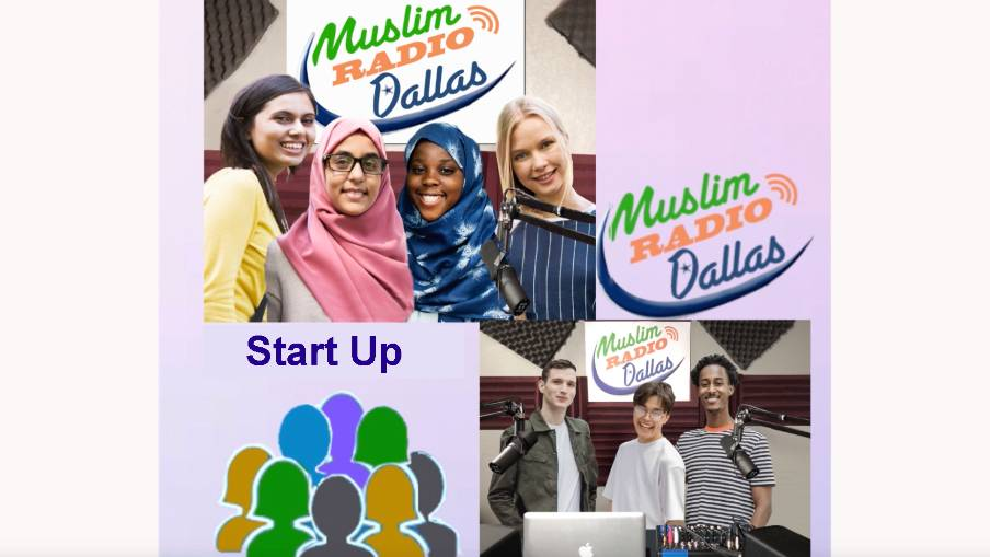 Muslim Radio Dallas
